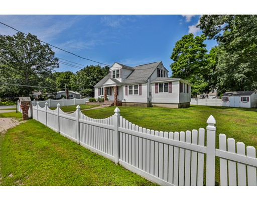 5 Williams St, Salem, NH 03079