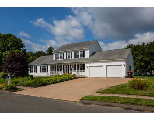 23 Spear Farm Rd, Agawam, MA 01030