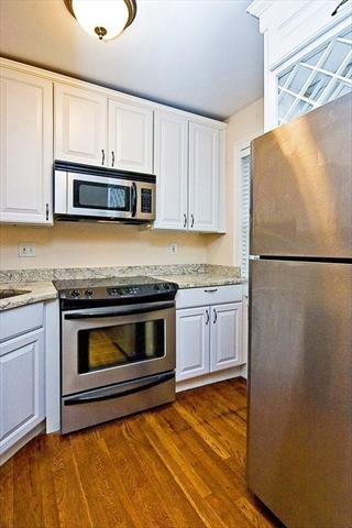 16 Melrose St, Boston, MA, 02116, Bay Village Home For Sale