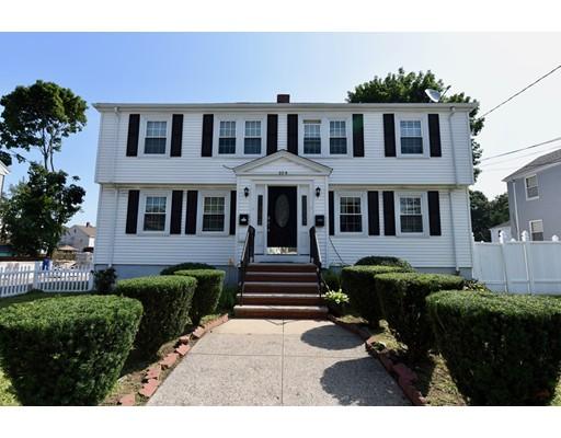 104 Garfield Ave, Boston, MA 02136