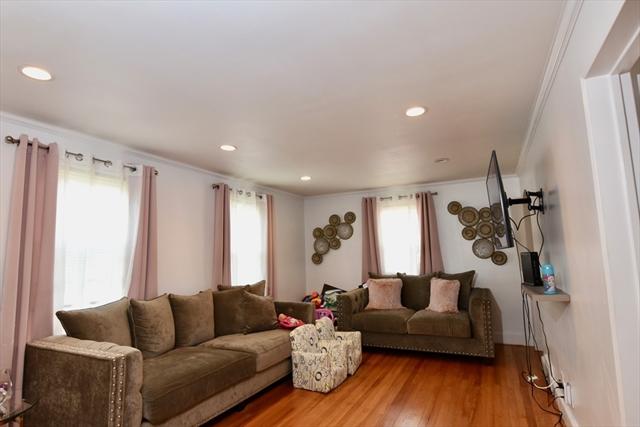 104 Garfield Ave, Boston, MA, 02136, Hyde Park Home For Sale