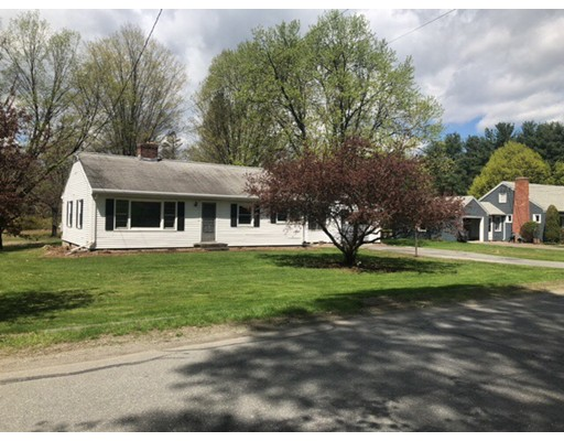 186 Bald Mountain Road, Bernardston, MA 01337