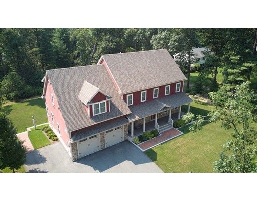 456 North Road, Bedford, MA 01730