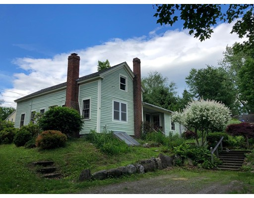 80 Baptist Hill Rd., Conway, MA 01341