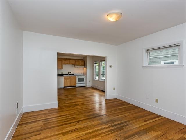 94 Alpine St, Cambridge, MA, 02138, West Cambridge Home For Sale