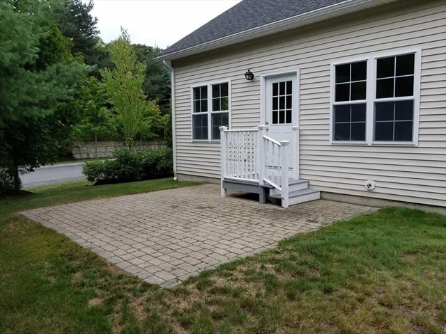 1 SHADOW CREEK LANE, Ashland, MA, 01721,  Home For Sale