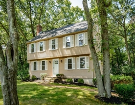 Property for sale at 27 Olde Coach Road, Westborough,  Massachusetts 01581