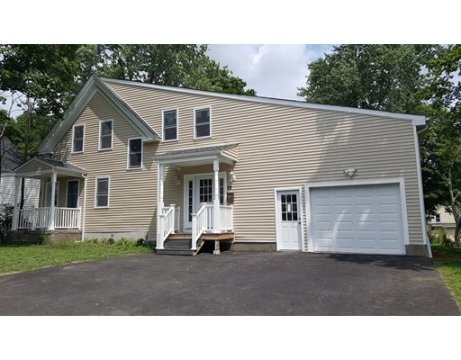 22 Walker St, Weymouth, MA 02188
