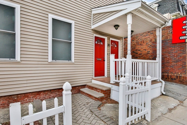 20 Highland, Somerville, MA, 02143, Prospect Hill Home For Sale