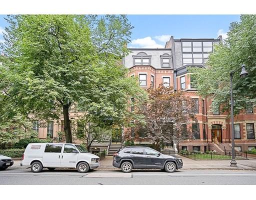 329 Beacon St #2, Boston, MA 02116