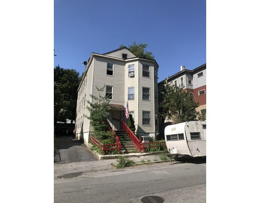 , Worcester, MA 01610