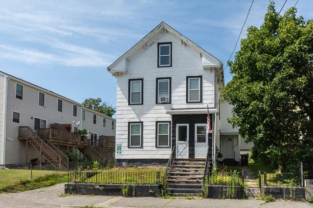 19-21 Varney St., Lowell, MA, 01854,  Home For Sale