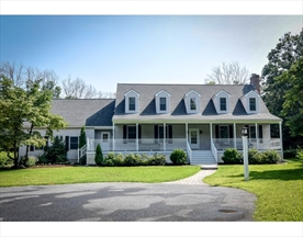 Property for sale at 8 Apple St, Sherborn,  Massachusetts 01770