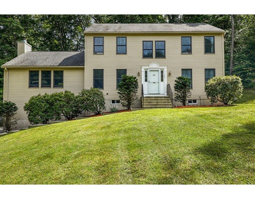107 Dudley Southbridge Rd, Dudley, MA 01571
