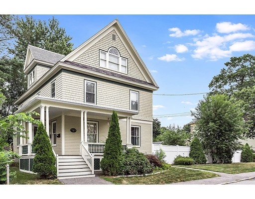 84 Florence Ave, Lowell, MA 01851
