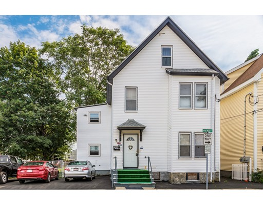 18 Whitman St, Malden, MA 02148