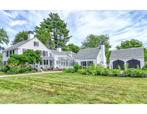 1062 North Street, Walpole, MA 02081