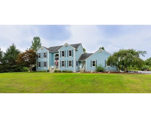 193 Mendell Rd, Rochester, MA 02770