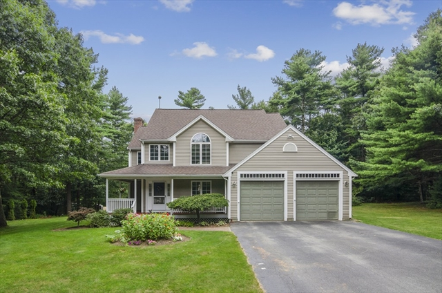 40 Whispering Pines Drive Middleboro MA 02346