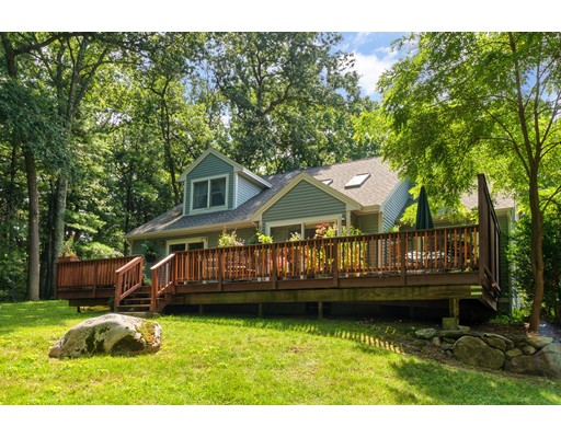 8 Winterberry Path 8, Acton, MA 01720