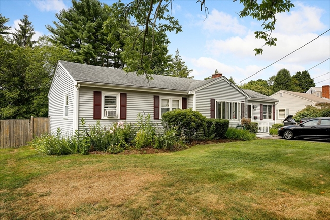 333 South Street Bridgewater MA 02324