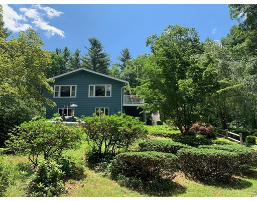 356 Taylor Rd, Stow, MA 01775