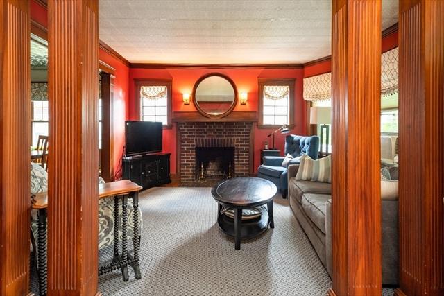 53-55 Marlboro St, Belmont, MA, 02478,  Home For Sale