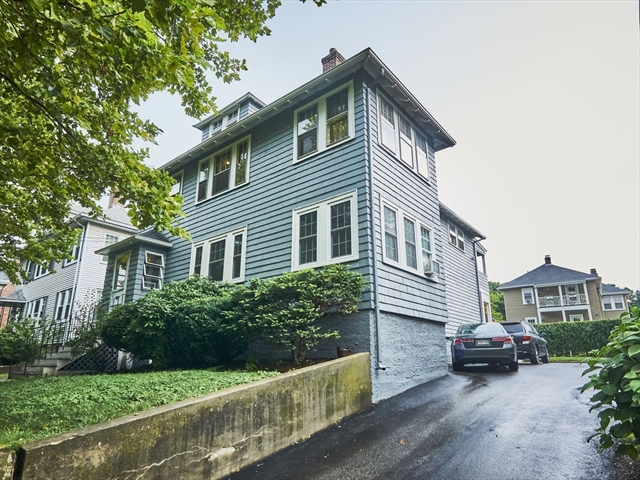 22 Harding Ave, Belmont, MA, 02478,  Home For Sale