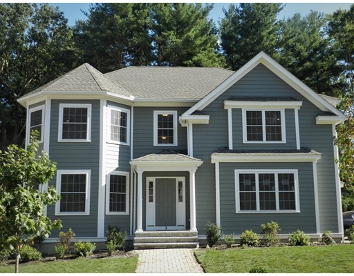 3 Jefferson Drive 3, Lexington, MA 02421