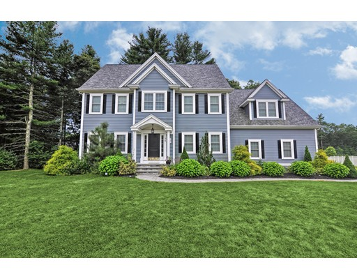 38 Brandy Lane, Taunton, MA 02780