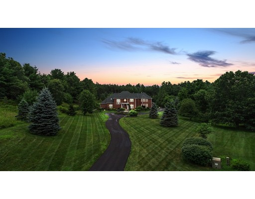 34 Rock Brook Way, Boxford, MA 01921