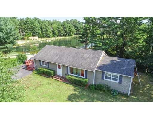 26 Rochester Rd., Carver, MA 02330