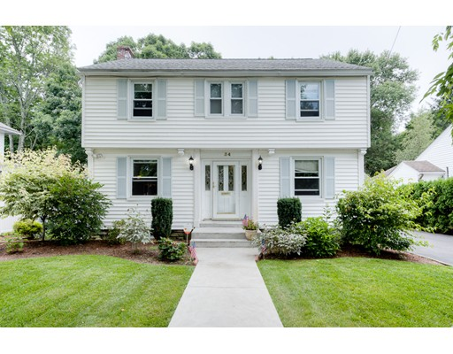 34 Amherst Street, Worcester, MA 01602