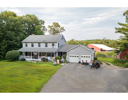 101 Kendall St, Granby, MA 01033