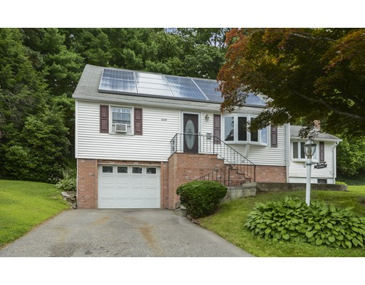 90 Indian Hill Road, Worcester, MA 01606