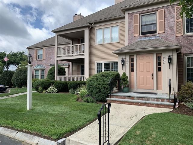 39 Highland Court, Needham, MA, 02492,  Home For Sale