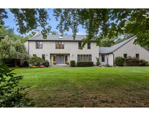 180 Williamsburg Dr, Longmeadow, MA 01106