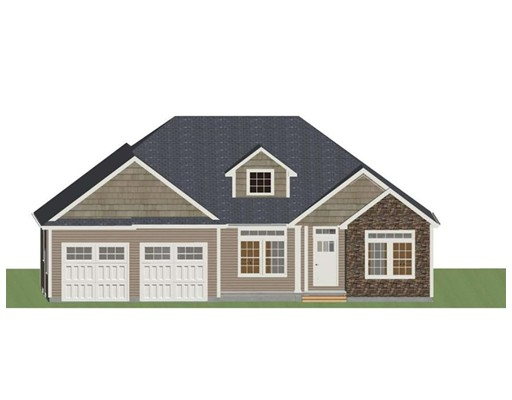 Lot 24 College Highway, Southwick, MA 01077