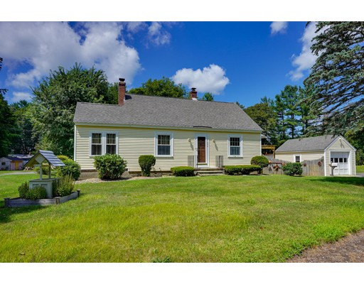 344 Chace St, Clinton, MA 01510