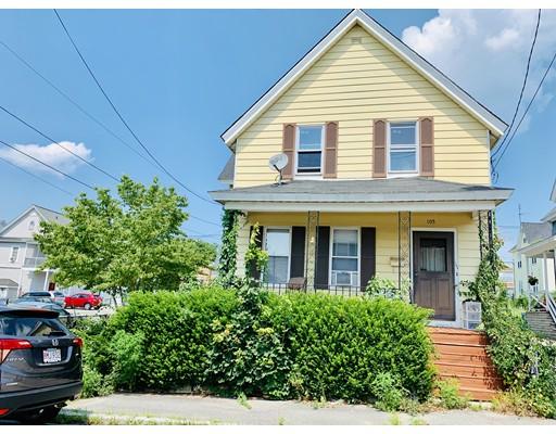 105 Crawford St, Lowell, MA 01854