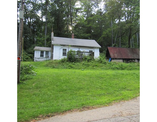 260 Wickaboag Valley Rd, West Brookfield, MA 01585