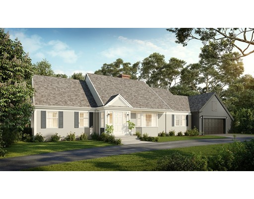 60 Meadowlark Ln, Barnstable, MA 02655