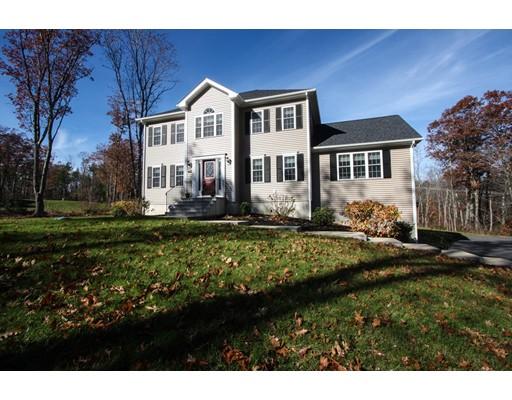 42 Princeton Rd, Rutland, MA 01543