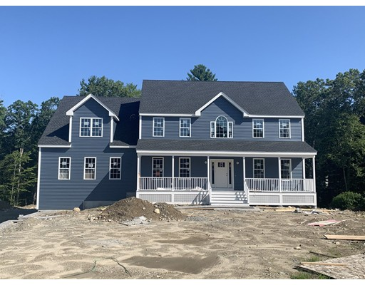 47 Fiske Mill Road, Upton, MA 01568