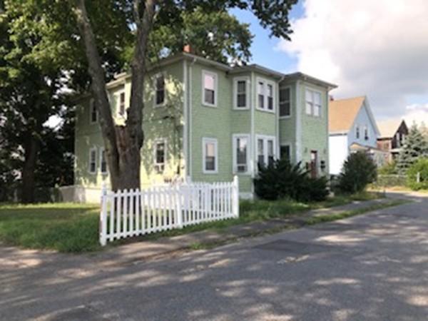 16 Alger Avenue Taunton MA 02780