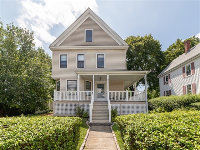 50 Walnut Avenue Norwood MA 02062