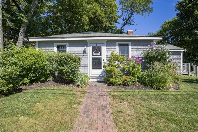 Home For Sale 17 Irving Road Scituate Ma