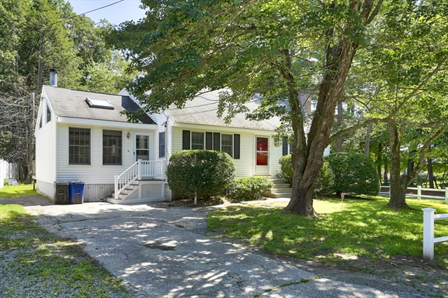 1 Rodgers Circle North Reading MA 01864