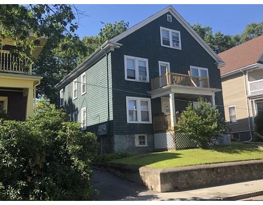 59 Rexford Street, Boston, MA 02126