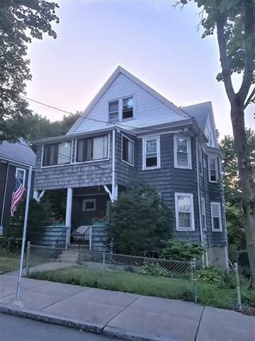 45 Nonantum St, Boston, MA, 02135, Brighton Home For Sale